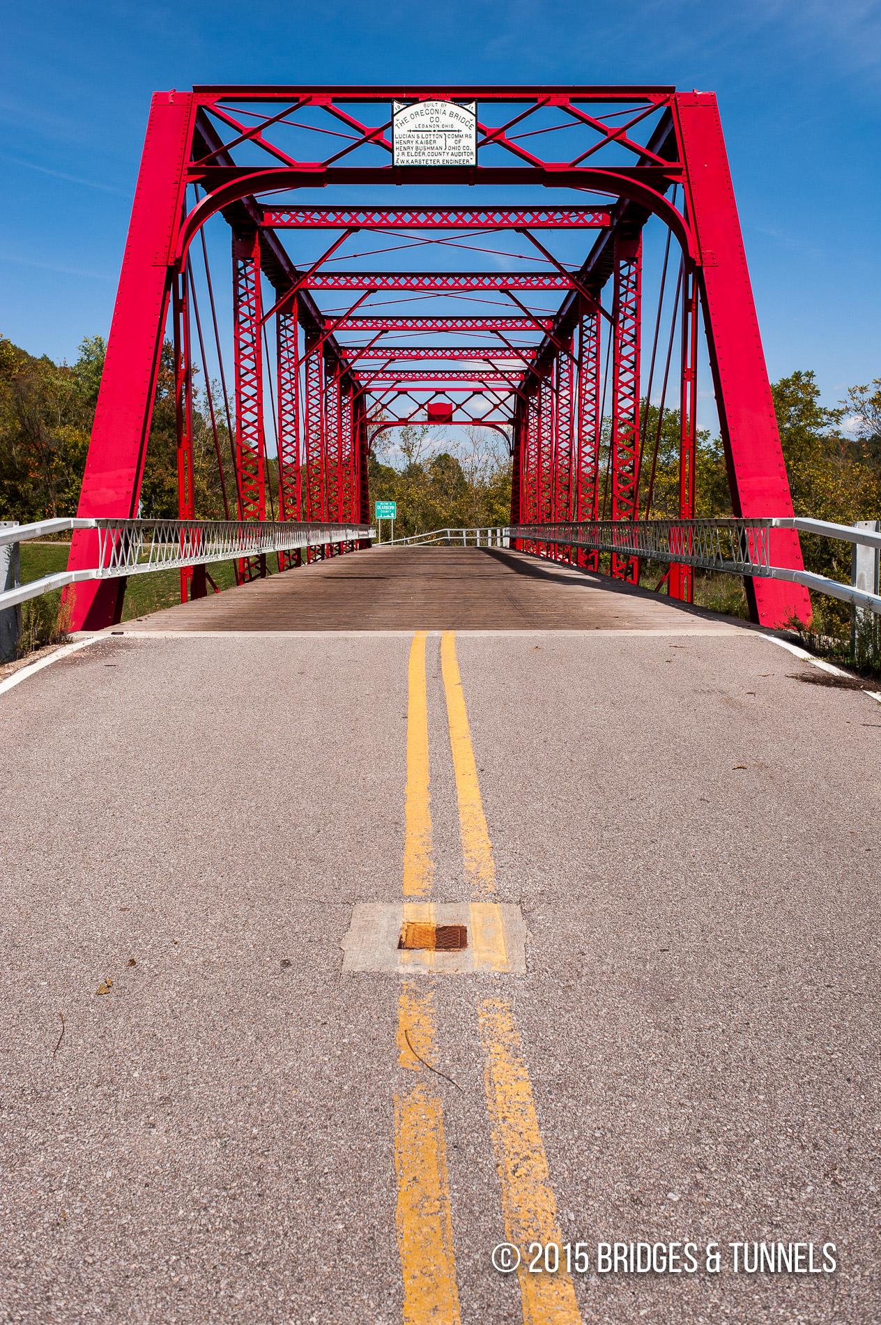 Bells Branch Road Bridge Bridges And Tunnels