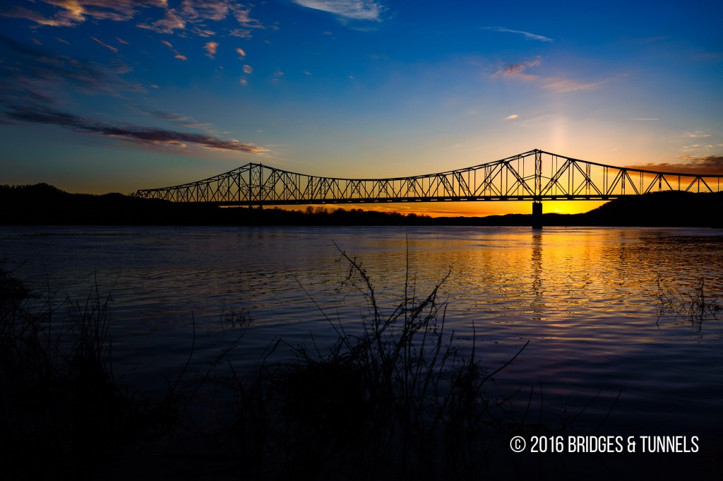 Ohio River Bridges And Tunnels